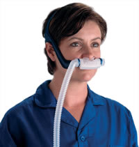 mirage swift nasal pillows system